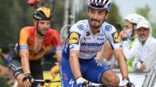 Tour de France - Julian Alaphilippe (Deceuninck-Quick Step): «Des souvenirs inoubliables»