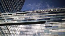 Marriott profit misses as bookings, revenue per room plunge