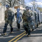 Repeated Guard missions in DC trigger frustration, denials