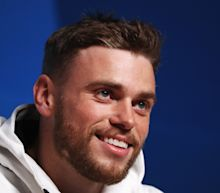 Olympian Gus Kenworthy Is Bringing Home a Dog From PyeongChang