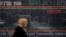 FTSE 100 closes above 7,000 for first time in 14 months, Sensex crashes over 1,000 points