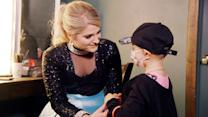 Meghan Trainor's Biggest Fan Will Melt Your Heart