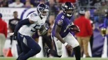 Foot US - NFL - NFL: les 10 joueurs à suivre cette saison