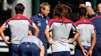 Could Klinsmann rest USA starters?