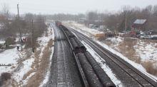 Rural N.S. propane dealer eagerly awaits shipment as rail network reopens
