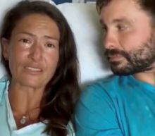 Yoga teacher found alive after 17 days lost in Hawaii forest