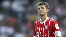 Thomas Muller – I'm confident in my abilities