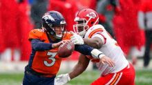 Darnold, Jets Preparing For Chiefs' 'Game Wreckers' On D