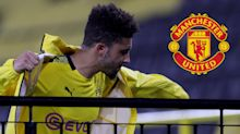 Dortmund ne baissera pas le prix de Jadon Sancho