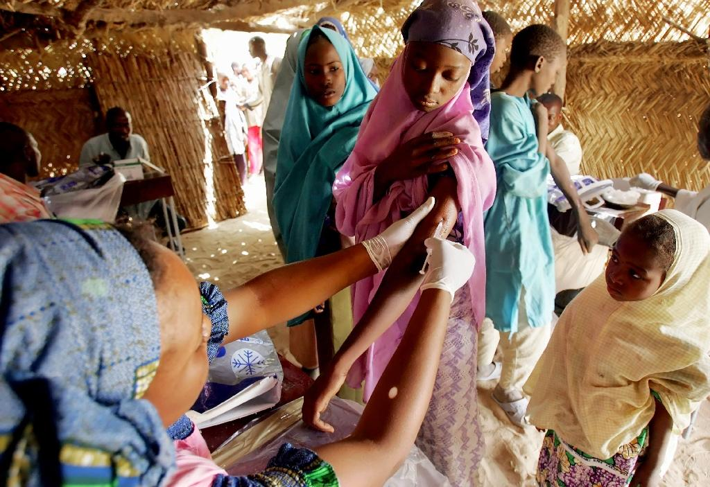The World Health Organisation (WHO) had warned in December of a risk of fresh meningitis outbreaks in 2016 in Africa, particularly in Niger and Nigeria, which were both badly hit last year