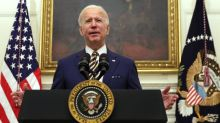 Republicans back Biden's coronavirus response at a surprisingly high rate, poll suggests