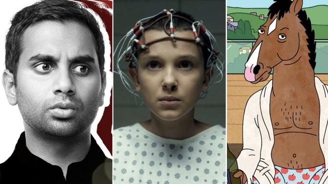 10 of the best Netflix Original series so far