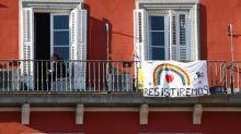 Covid-19 : nouveau record de décès en Espagne, ralentissement de la contagion en Italie
