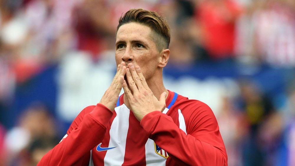 Fernando Torres: Das Trikot von Atletico Madrid zu tragen, ist der größte Erfolg meiner Karriere