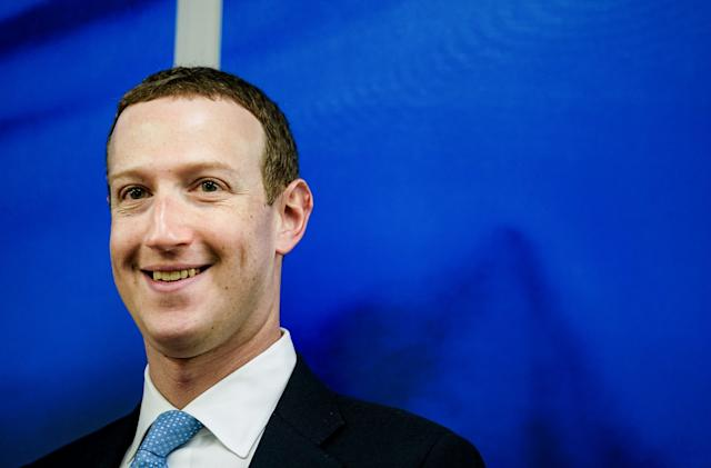 Facebook pledges $200 million to support Black-owned businesses