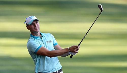 Golf: Kaymer mit gutem Start in Hilton Head
