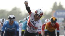 Tour d'Italie: nouveau succès d'Ulissi