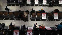 British Airways Parent Cuts Flight Schedule to 30% of Last Year