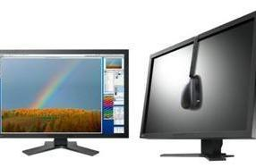 Eizo lets loose 30-inch CG301W monitor with hardware calibration