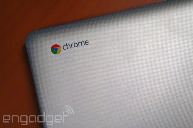 Google and VMware team up to put your Windows desktop on Chromebooks
