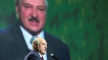 Opposition in Belarus calls for civil disobedience campaign after Lukashenko's inauguration