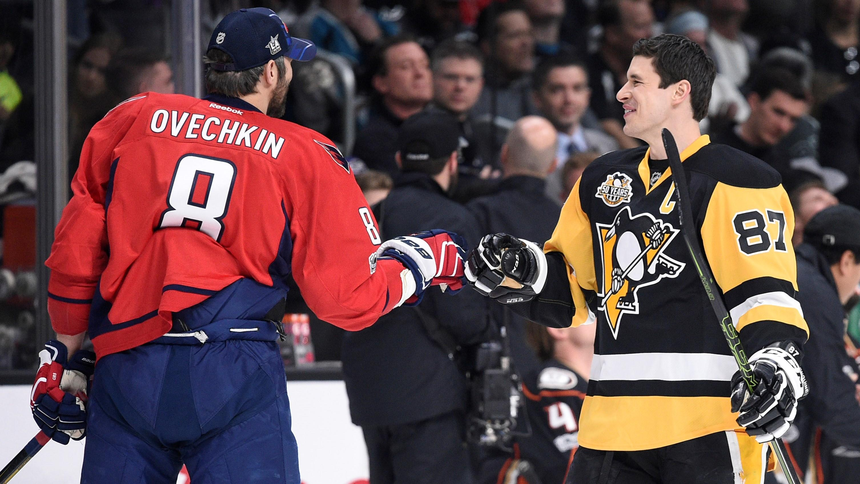 c550755360a Alex Ovechkin vs. Sidney Crosby  How a forced rivalry turned into one of  the greatest in NHL history