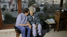 Home of San Francisco's 1st same-sex spouses  now a landmark