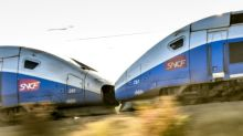 Siemens and Alstom on brink of rail merger: report