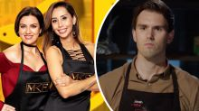 Inside MKR stars Josh and Austin's 'nasty' kitchen