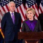 Hillary Clinton: WikiLeaks is a 'tool of Russian intelligence'