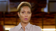Jada Pinkett Smith talks 'guilt' about her dad's overdose death following their 'horrendous fight' over his drug relapse