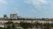 Construction of two nuclear power plants in US halted