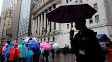 Wall Street cae con fuerza tras la respuesta de China a Trump