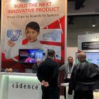 Cadence Beats First-Quarter Targets, Guides Higher On AI, 5G Trends
