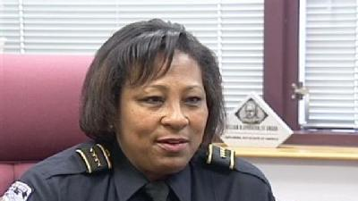 Police Chief 'Taken Aback' By Mayoral Candidates Comments