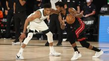 Heat center Meyers Leonard: 'We have the best player in this series'