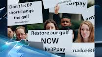 Breaking News Headlines: Contentious Oil Spill Claims Set up BP for Long Legal Battle