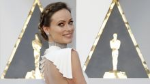 Olivia Wilde Gets Mom-Shamed For Kissing Her Son On The Lips