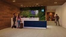 American Express kündigt Pläne zur Erweiterung der Centurion® Lounges in zwei großen US-Flughäfen an und bereitet sich mit neuen Gesundheits- und Sicherheitspraktiken auf den Empfang von Reisenden vor