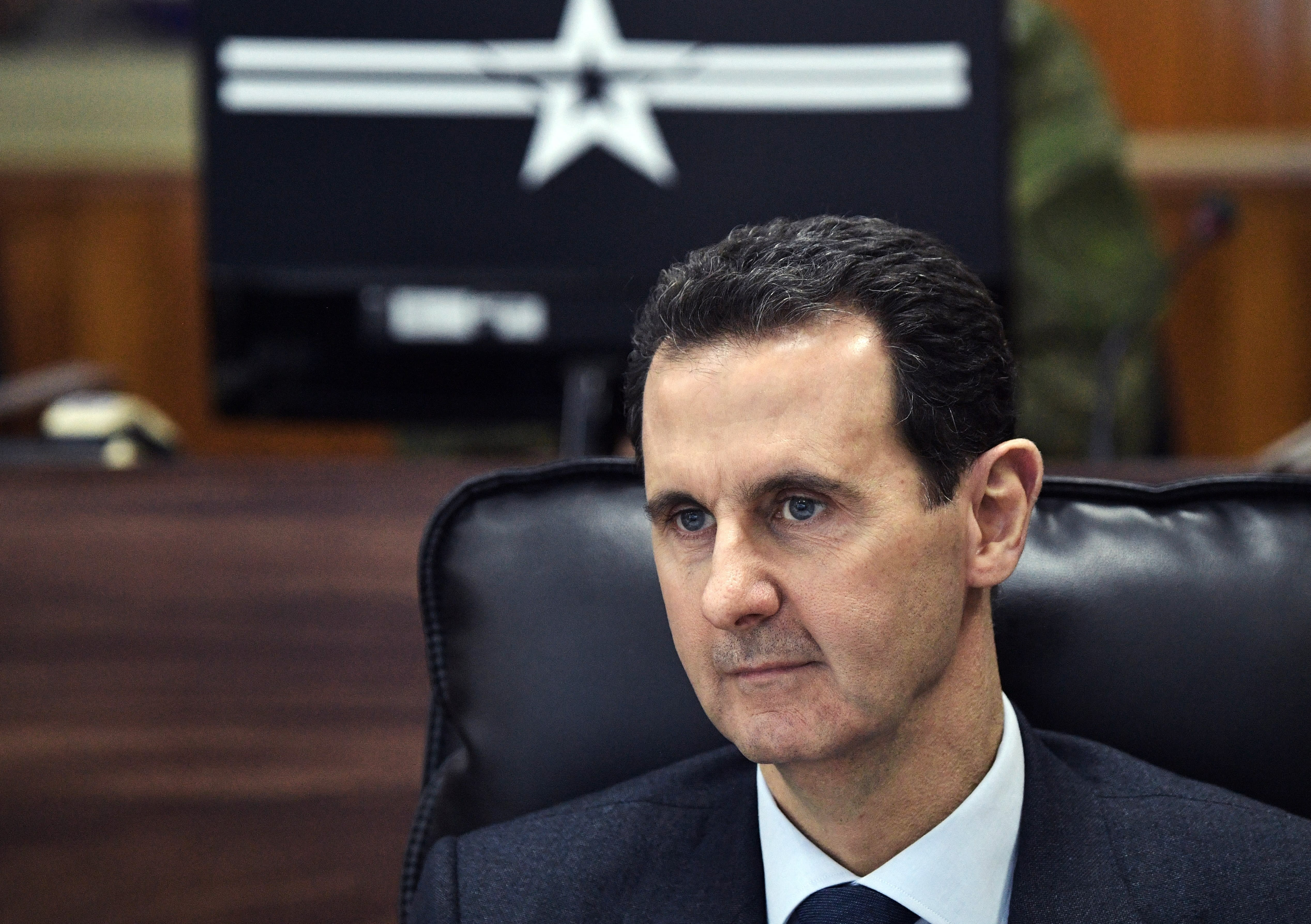 US slaps new sanctions on Syrian entities and individuals