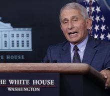 'Close the bars' and open schools, Fauci says