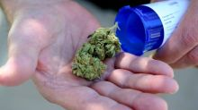 Most Americans support medical marijuana but are divided on legalizing recreational weed