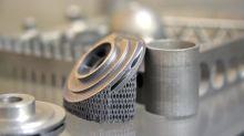 Why Desktop Metal Stock Fell 26% in March