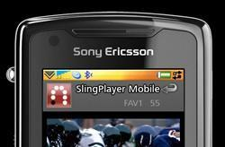 SlingPlayer for UIQ devices finally sees the light