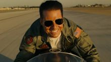 Top Gun: Maverick - Trailer