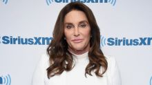 Caitlyn Jenner visits White House for meetings with Trump administration officials