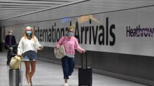 Quarantine rule change welcomed by UK travel industry
