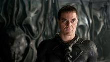 Michael Shannon (aka Zod) Fell Asleep Watching 'Batman v Superman'