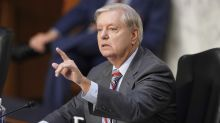 Poll: Graham leads Harrison in South Carolina Senate race