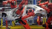Fiat Chrysler Is Seeking Over $7 Billion for Marelli From KKR